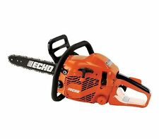 ECHO 14 in. 30.5 cc Gas Chainsaw Antivibration Handle Outdoor Power Equipment