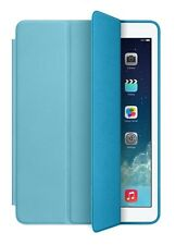 UK Venditore Nuovo Originale Apple iPad mini 1st / 2nd / 3rd Gen Cover Smart ME709ZM / A BLU