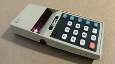 Calcolatrice Elettronica cbm Commodore 774 D LED Electronic calculator vintage