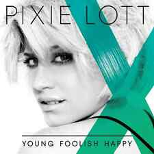 LOTT PIXIE - YOUNG FOOLISH HAPPY -  CD  NUOVO