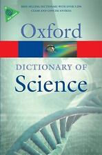A Dictionary of Science (Oxford Quick Reference), Martin, Elizabeth A., Books