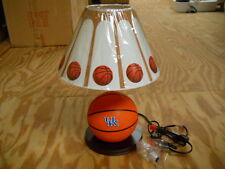 University of Kentucky Wildcats Basketball Lamp by Ridgewood Collectibles! NEW