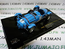 voiture 1/43 IXO 24 Heures MANS TALBOT LAGO T26 GS #7 1951 LMC090 Marimon