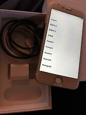 Apple iPhone 6 - 64GB - Gold (T-Mobile) Smartphone  Unlock