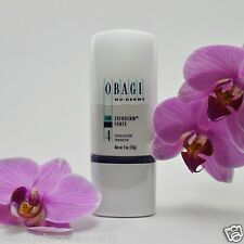 Obagi Nu-Derm Exfoderm Forte for Normal to Oily Skin - 2oz / 57g - FAST SHIPPING