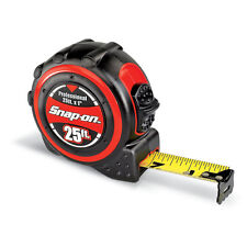 "Snap-on? 25 Ft. x 1"" Tape Measure - 870569"
