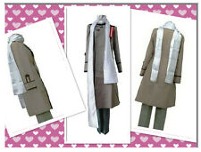 Axis Powers Hetalia APH Russia Cosplay Costume