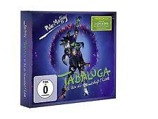 Tabaluga-Es lebe die Freundschaft! Live Premium von Peter Maffay (2017) 2CD+DVD