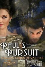 Dragon Lords of Valdier: Paul's Pursuit : Dragon Lords of Valdier Book 6 6 by...