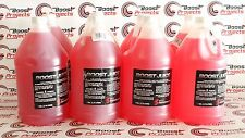 Snow Performance Water Methanol Injection Boost Juice 1 Gallon Set of 8