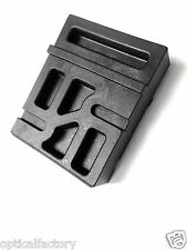 AR10 308 LR308  Table Vise Block Gunsmith Magazine Bench Tool for lower