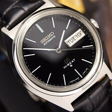 Authentic Grand Seiko Hi-Beat 28800 Day Date Ref.5676-7010 Automatic Mens Watch