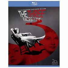 Three Faces of Eve [Blu-ray], New DVDs