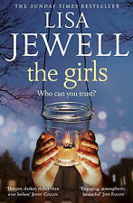 The Girls by Lisa Jewell Paperback BRAND NEW BESTSELLER 2016