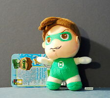 DC Comics Little Mates Plush Green Lantern