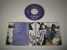 CULTURE BEAT/SERENITY(DANCE POOL/474101 2)CD ALBUM