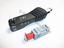 New Genuine Vauxhall ASTRA H MK5 / ZAFIRA B Cruise Control Stalk & Clutch Switch