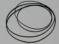 Tonband Riemen Set Philips N4422  Rubber drive belt kit