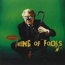 Delirious? King of fools (1997) [CD]