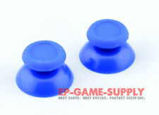 2x Blue Thumbstick Replacement for PS4 PlayStation 4 DualShock Controller