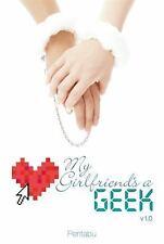 My Girlfriend's A Geek, Vol. 1 (Novel)-ExLibrary