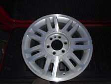 "2009 -2014 FORD F-150 FACTORY OEM 6 HOLE  SPOKE ALUMINUM ALLOY 18"" X 7.5"" WHEEL"