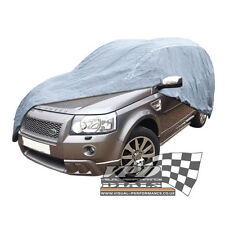 Land Rover Freelander Large waterproof Full Car Cover 4x4