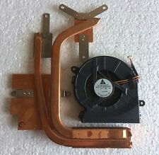 Packard Bell Minos GP2W AP2T0 CPU Cooling Heatsink + Fan
