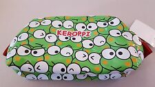 Sanrio Keroppi Large Case Makeup Accessories