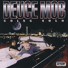 DEUCE MOB-Goin  Solo CD NEW