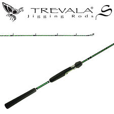 "Shimano Trevala S Saltwater Spinning Rod TVSS63L 6'3"" Light 1pc"