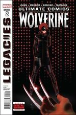 Ultimate Wolverine (2013) #2 NM