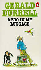 A Zoo in My Luggage by Gerald Durrell (Paperback, 1973)