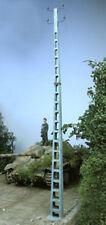 1/35 échelle WWII béton électrique Pole-poteau ã ¯ â ¿ â 1/2 électrique de Bécancour ¯ â ¿ â 1/2 tonne WWII