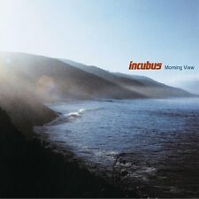 INCUBUS - Morning View (CD 2001) USA Import EXC