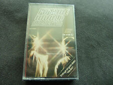 FUTURE WORLD ORCHESTRA MISSION COMPLETED ORIGINAL 1982 SEALED CASSETTE TAPE!