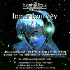 Inner Journey Hemi-Sync CD MetaMusic