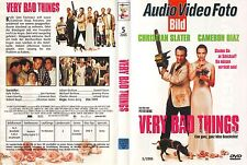 Very Bad Things - Uncut / AVF-Bild-Edition 05/05 / DVD