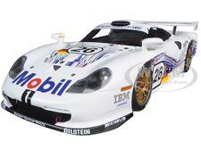 1997 PORSCHE 911 GT1 #26 24HRS LEMANS E.COLLARD/R.KELLENERS 1/18 AUTOART 89773