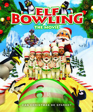 Elf Bowling: The Movie (2016, REGION A Blu-ray New)