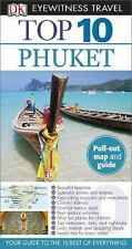 Top 10 Eyewitness Travel Guide - Top 10 Phuket Thailand