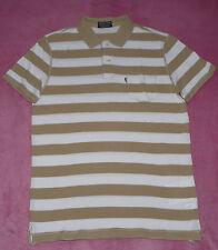 Ralph Lauren  Herren  Rugby Shirt  /  Poloshirt   /   T-Shirt   Kurzarm   Gr.  M