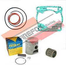 Suzuki RM80 '91 - '01 49mm Bore Mitaka Top End Rebuild Kit Inc Piston & Gaskets