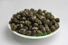 NEW 500g Organic Premium King grade Jasmine Dragon Pearl Chinese GREEN TEA-te