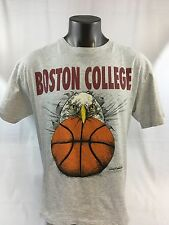 BOSTON COLLEGE EAGLES VINTAGE 1994 T-SHIRT ADULT XL