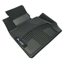 BMW OEM Black All Weather Floor Liners 2007-2013 X5 & X6 Front Rear 82112211584