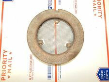 Wisconsin TR-12D Starter Gen Pulley With Screen-USED