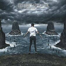 THE AMITY AFFLICTION - LET THE OCEAN TAKE ME  CD + DVD NEW+