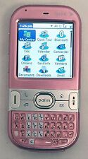 Palm Centro 690 Sprint Cell Phone treo PINK bluetooth camera internet keyboard