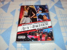 Amy Winehouse - Back To Black/I Told You I Was Trouble (Amaray) (2008) DVD
